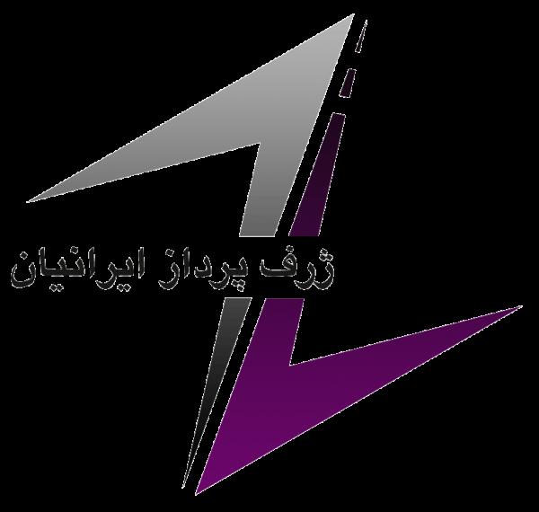 zharfpardaz logo