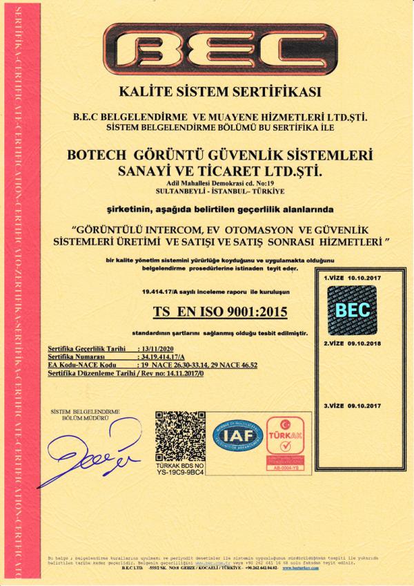 bec-kalite-sistem-sertifikasi