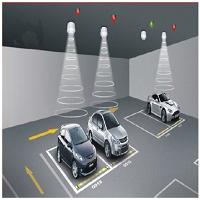 پارکینگ هوشمند